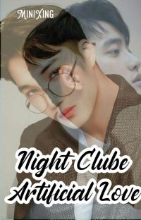 Night Clube Artificial Love ☆Kaisoo☆ cover