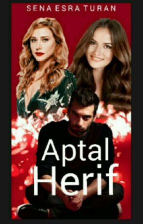 Aptal Herif by esraceg
