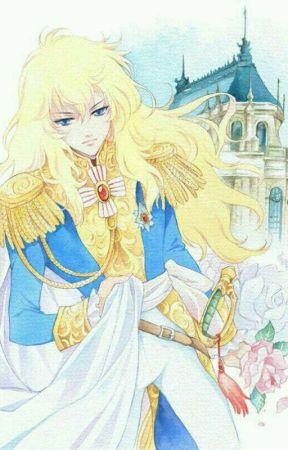 La Rosa De Versalles Cap 1 El Hijo Del General Wattpad