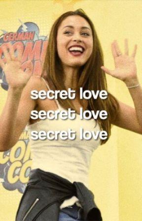 Secret Love  [JEFFREY DEAN MORGAN] by -johnsdeacon