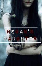 » Negan's Daughter « by chandlergrimesxx