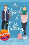 (RIVALS) The Upside of Falling ✔️ cover