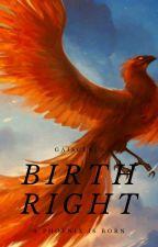 Birthright: A Phoenix is Born by GaisceKid23