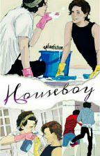 Houseboy ➳ Larry AU  English  by yafanfiction