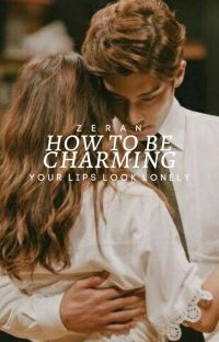 How To Be Charming ✓ cover