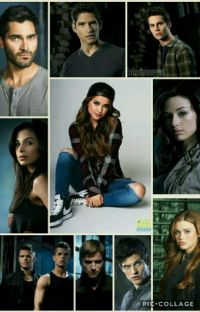 Teen Wolf. Season 3A. (COMPLETED). cover
