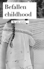Befallen childhood- Adopted by Hamilton by gm_stories