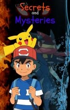 ~ULTRA~ Secrets and Mysteries - [*MAJOR EDITING*] by SomeguyBehindAScreen