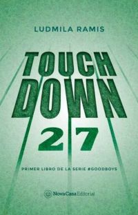 Touchdown cover