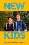 New Kids- Rafe Khatchadorian x Reader cover