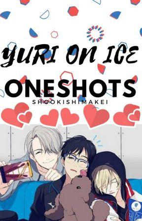 Yuri On Ice Oneshots by kirishitma
