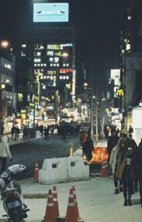 city // pjm by junkooky