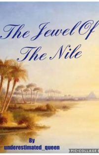Jewel Of The Nile [COMPLETE] cover