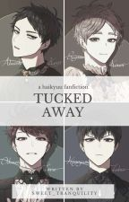 || Tucked Away || Haikyuu Fanfiction || by sweet_tranquility