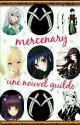 fairy tail : mercenary une nouvelle guilde {TERMINER} by farah-chan_farah