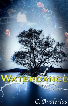 Waterdance by ChayAvalerias