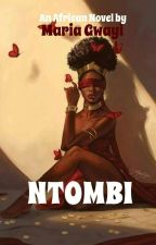 NTOMBI (GIRL) by mariagwayi16
