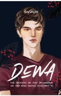 Dewa ( PROSES PENERBITAN ) cover