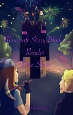 Minecraft Story Mode X Reader One-Shots by _Wubby_Dubby_