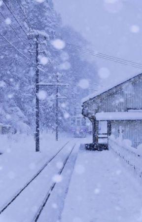 Verum :  Winter for Milady [kookv] by Cakueee