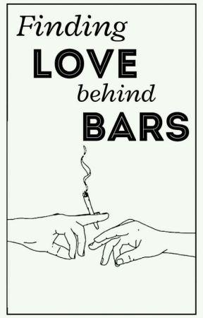 Finding Love Behind Bars || l.s. [Traducción al Español] by InLarryLove