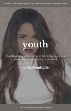 Youth - Victorious DISCONTINUED UNTIL FURTHER NOTICE by ScallisonIsLife