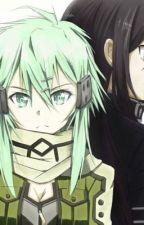 The Unbreakable Bond by Kirito_sao_22