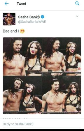 our life (sequel to WWE)  by bluntpixie