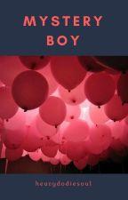 mystery boy // d.h. + p.l. by heavydodiesoul