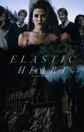 Elastic Heart ☀︎ Fred Weasley  by FifteyShadesofDylan