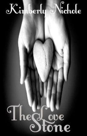 The Love Stone by SlimKim