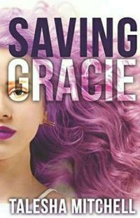 Saving Gracie | ✓ cover