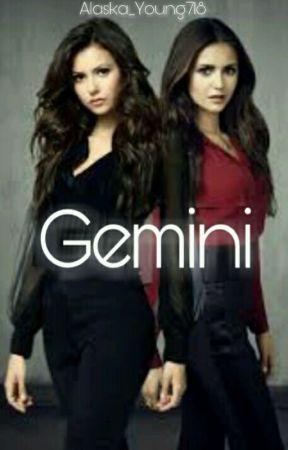 Gemini by Alaska_Young718