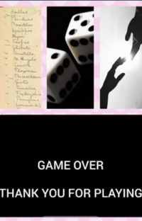 A Game Of Love  cover