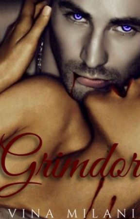 Grimdor by vinastories