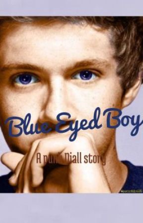 Blue Eyed Boy (a punk Niall story) by my_fair_maiden