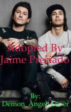 Adopted by Jaime Preciado  {COMPLETED ✔️} by -XoxoJinx-