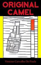 ORIGINAL CAMEL by vinidepaula85