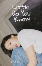 Little Do You Know | BAEKHYUN by kimchijan