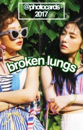 broken lungs - choi seunghyun. by -CHlTTAPHON