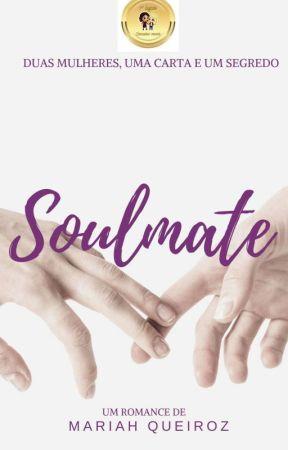 SoulMate #FINALIZADA by MariahQueirozz