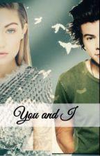You and I -HS f.f- by AleStyPayHorLikSon13
