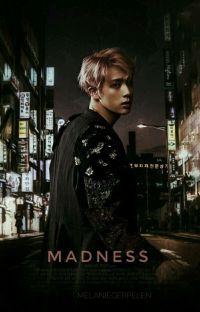 MADNESS [NAMJIN] - Gangster AU cover