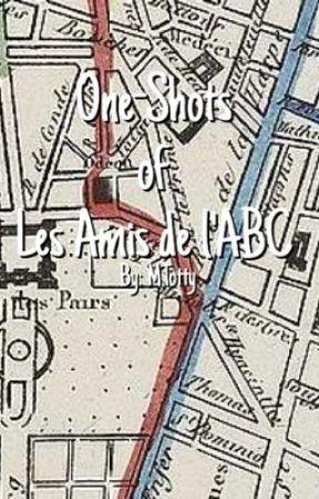 One-Shots of Les Amis de l'ABC by MTotty