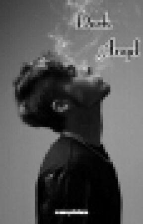 Dark Angel || Grethan by Messydolans
