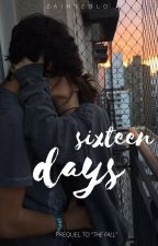 16 days ; lwt {SHORT STORY}✅ by zainszolo