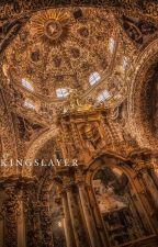 Kingslayer •Jaime Lannister• by princesslovexp