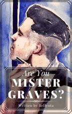 Are You Mister Graves? {Percival Graves x Reader} by Bellynta