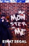 My Monster And Me  (My Monster 2) cover