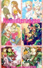 Nominierungen und andere Sachen  by nintendofangirl1998